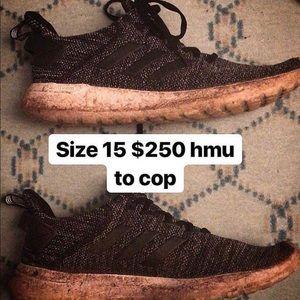 Adidas Mocha 3s